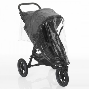 Baby Jogger City Elite Stroller Newborn Package Charcoal