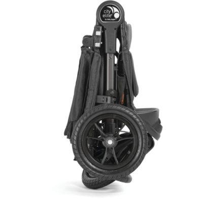 Baby Jogger City Elite Stroller - 10th Anniversary 3