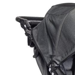 Baby Jogger City Elite Stroller - Charcoal Denim 2