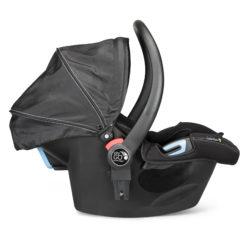 Baby Jogger City Go Car Seat - Black 2
