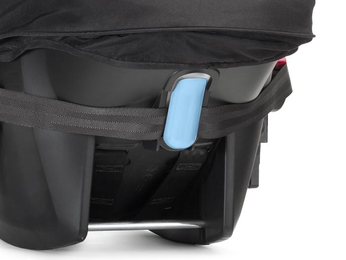 baby jogger city go car seat black smart kid store. Black Bedroom Furniture Sets. Home Design Ideas