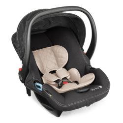 Baby Jogger City Go Car Seat - Tan