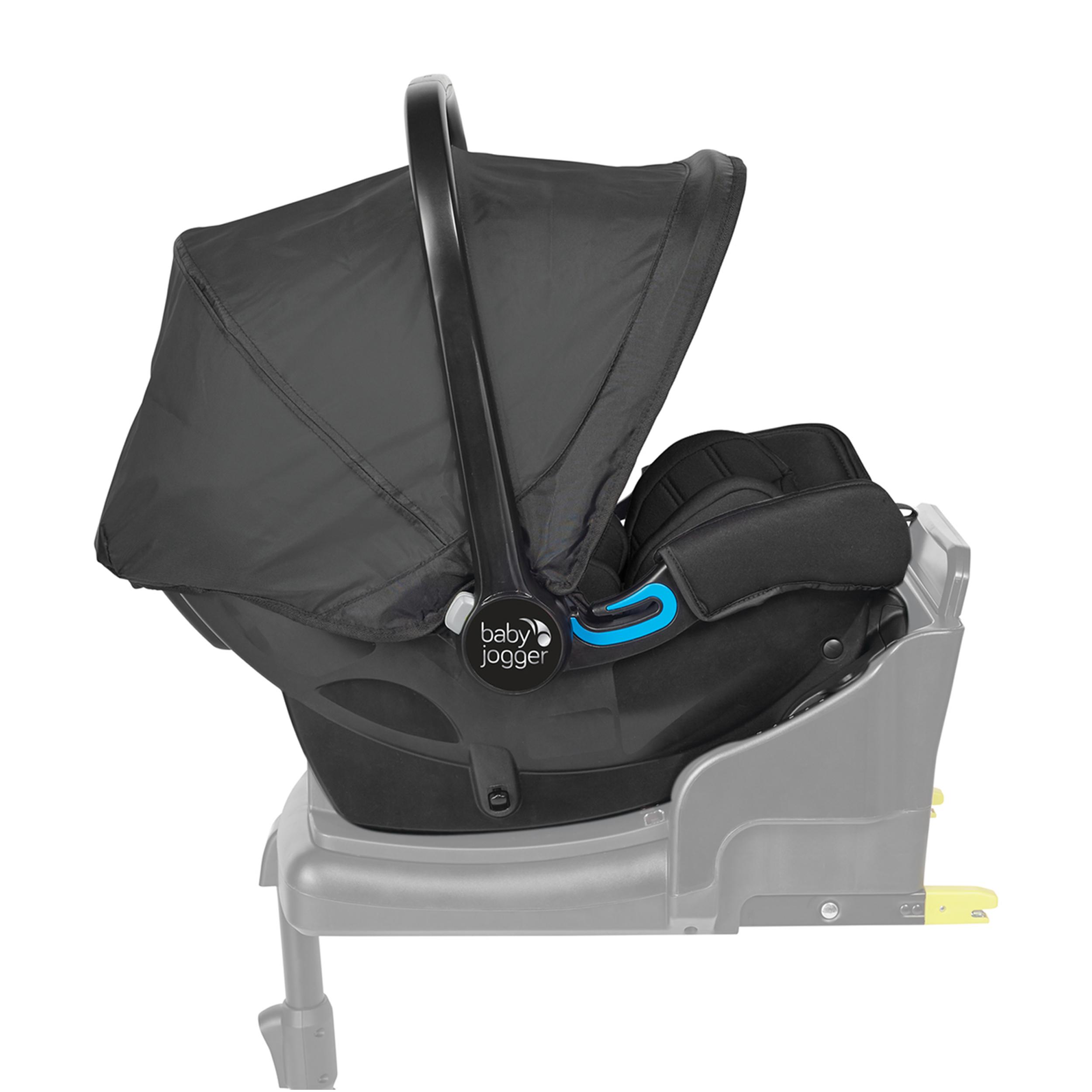 Baby Jogger City Go I Size Car Seat Black Smart Kid Store