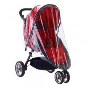 Baby Jogger City Lite Raincover