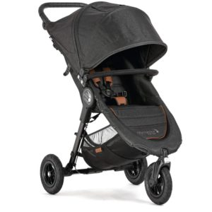 Baby Jogger City Mini GT Single - 10th Anniversary Edition