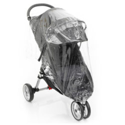 Baby Jogger City Mini Single Raincover
