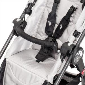 Baby Jogger City Premier Adjustable Belly Bar