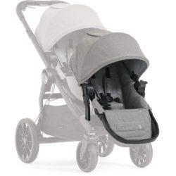Baby Jogger City Select Add-On Seat Unit - Slate
