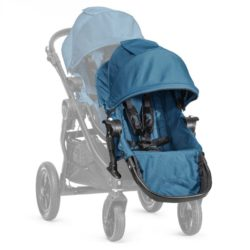 Baby Jogger City Select Add-On Seat Unit - Teal