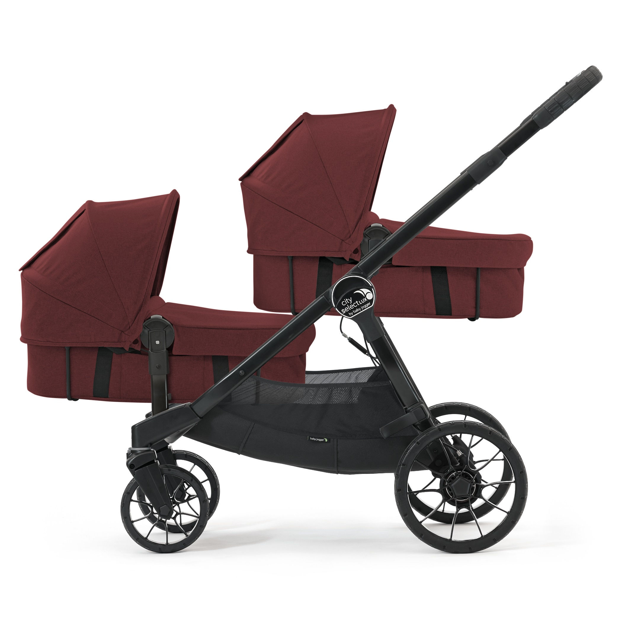 Baby Jogger City Select Lux Stroller Port Smart Kid Store