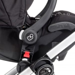 Baby Jogger City Select Maxi-Cosi Car Seat Adapter