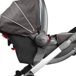Baby Jogger City SelectPremier Adaptors for Graco Click Connect