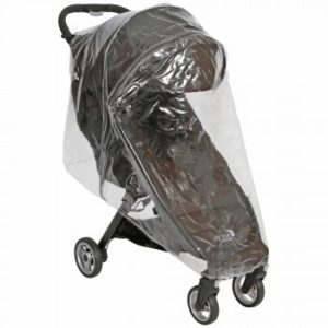 Baby Jogger City Tour Raincover