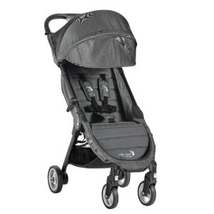 Baby Jogger City Tour Stroller - Charcoal Denim