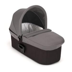 Baby Jogger Deluxe Bassinet - Grey
