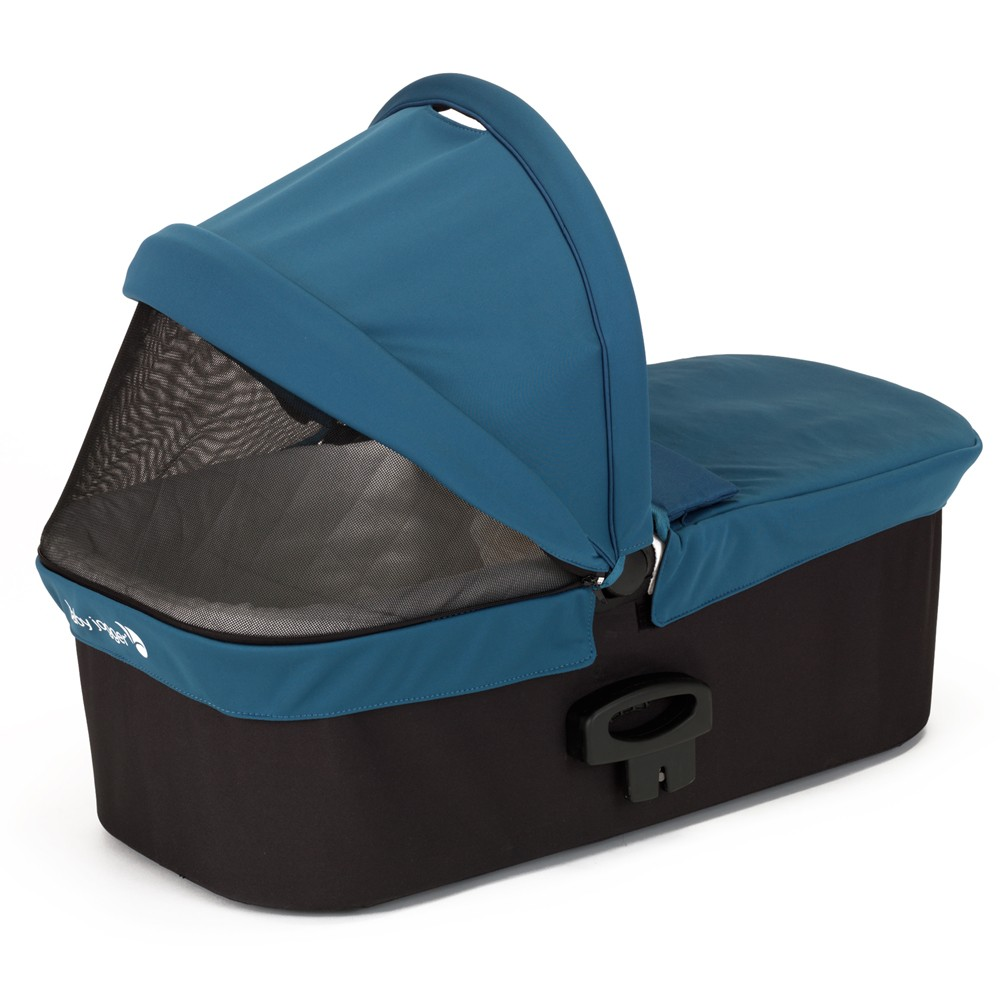 Baby Jogger Deluxe Bassinet Teal Smart Kid Store
