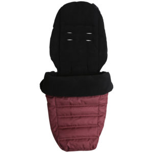Baby Jogger Select LUX Footmuff - Port