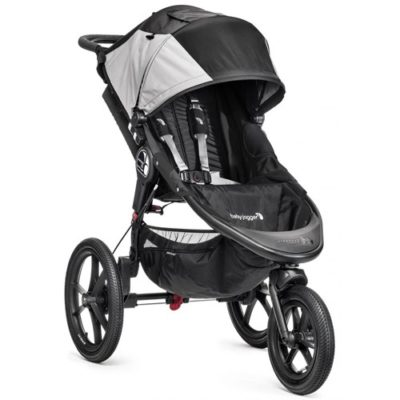 Baby Jogger Summit X3 - Black