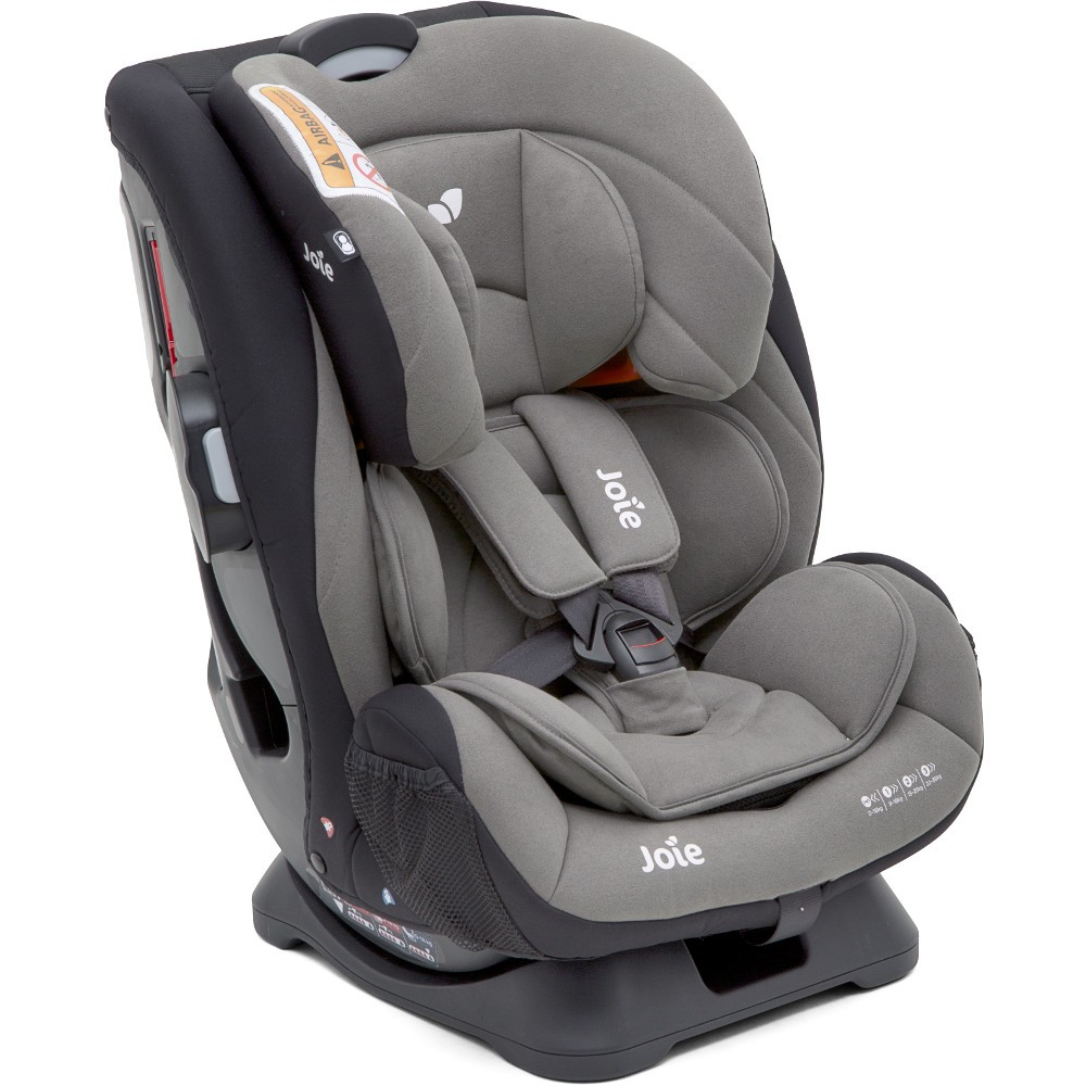 joie every stage car seat pumice smart kid store. Black Bedroom Furniture Sets. Home Design Ideas