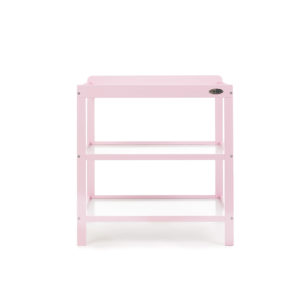 Obaby Open Changing Unit - Eton Mess