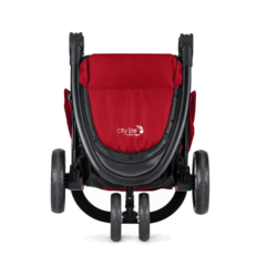 baby jogger city lite red 2