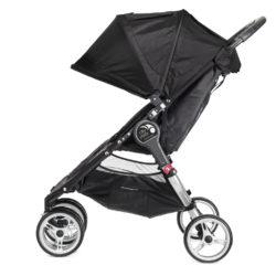 baby jogger city mini double black 5