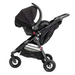 baby jogger city mini gt black 3
