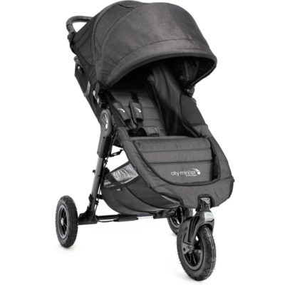 baby jogger city mini gt charcoal denim