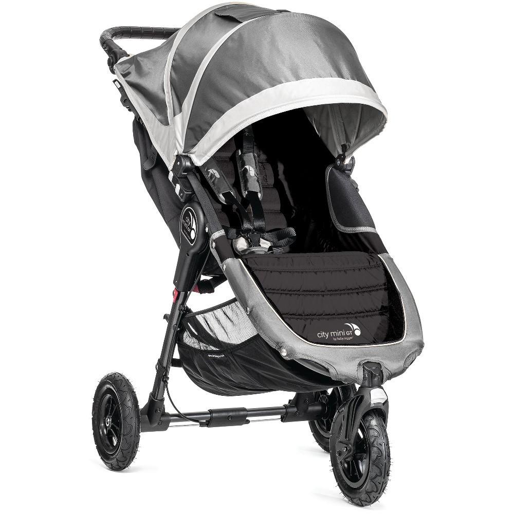 Baby Jogger City Mini Gt Single Stroller Plus Accessories