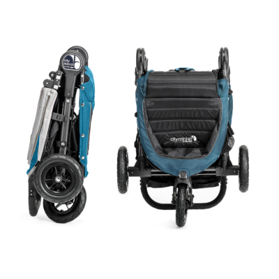 baby jogger city mini gt teal 4