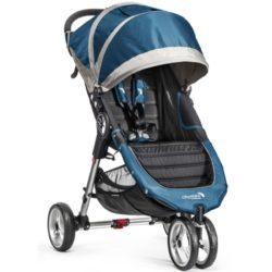 baby jogger city mini single teal