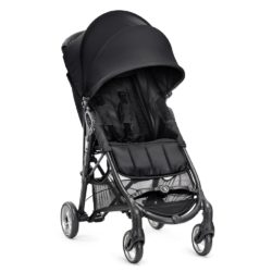baby jogger city mini zip black