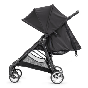 baby jogger city mini zip black 3