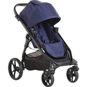 baby jogger city premier indigo