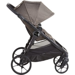 baby jogger city premier taupe 2