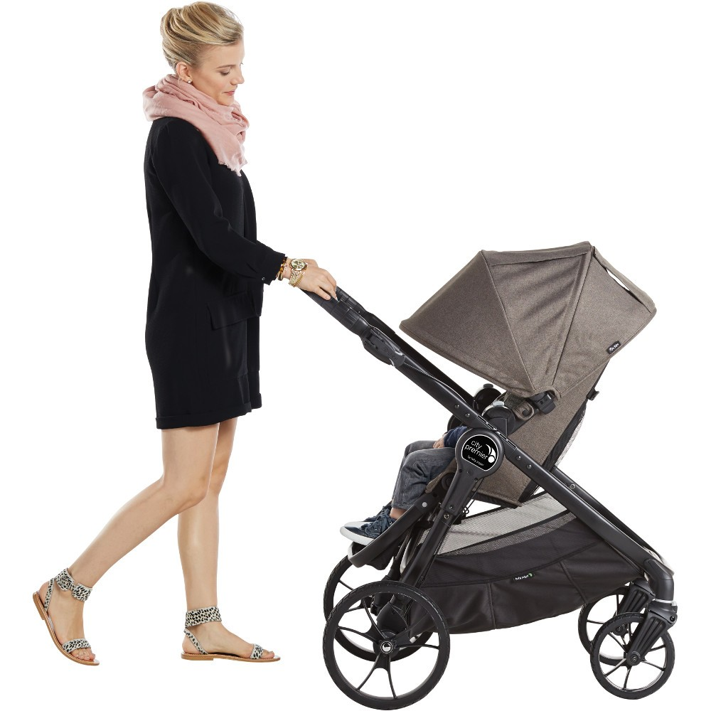 Baby Jogger City Premier Taupe