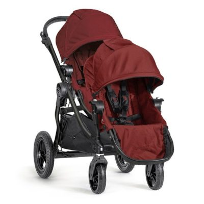 Baby Jogger City Mini Gt Single Mini Single With Carrycot