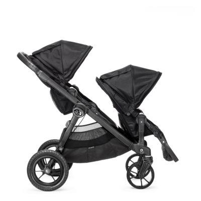 baby jogger city select black 4