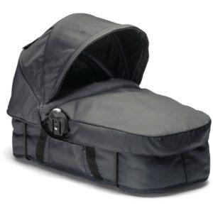 baby jogger city select carrycot kit charcoal denim