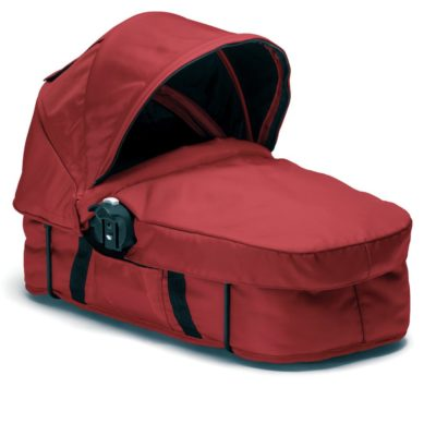 baby jogger city select carrycot kit garnet