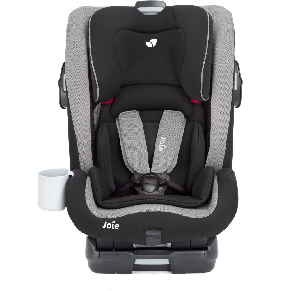 Joie Bold 1 2 3 Car Seat In Slate Smart Kid Store