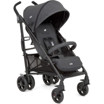 Joie Brisk LX Stroller Pavement plus Accessories