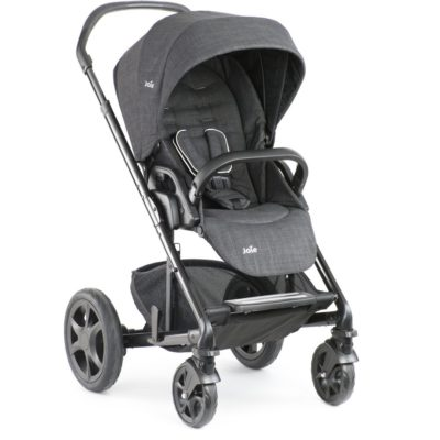 joie chromedlx_pavement pushchair2