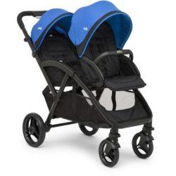 joie evaliteduo_bluebird_duo stroller 1