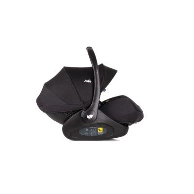 Joie i-Level Car Seat & Base - Coal