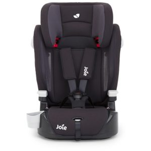 joie_Elevate-TwoToneBlack carseat, group 123