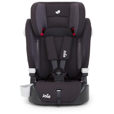 Joie Elevate Car Seat Two Tone Black