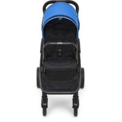 joie_evaliteduo_bluebird_duo stroller 2