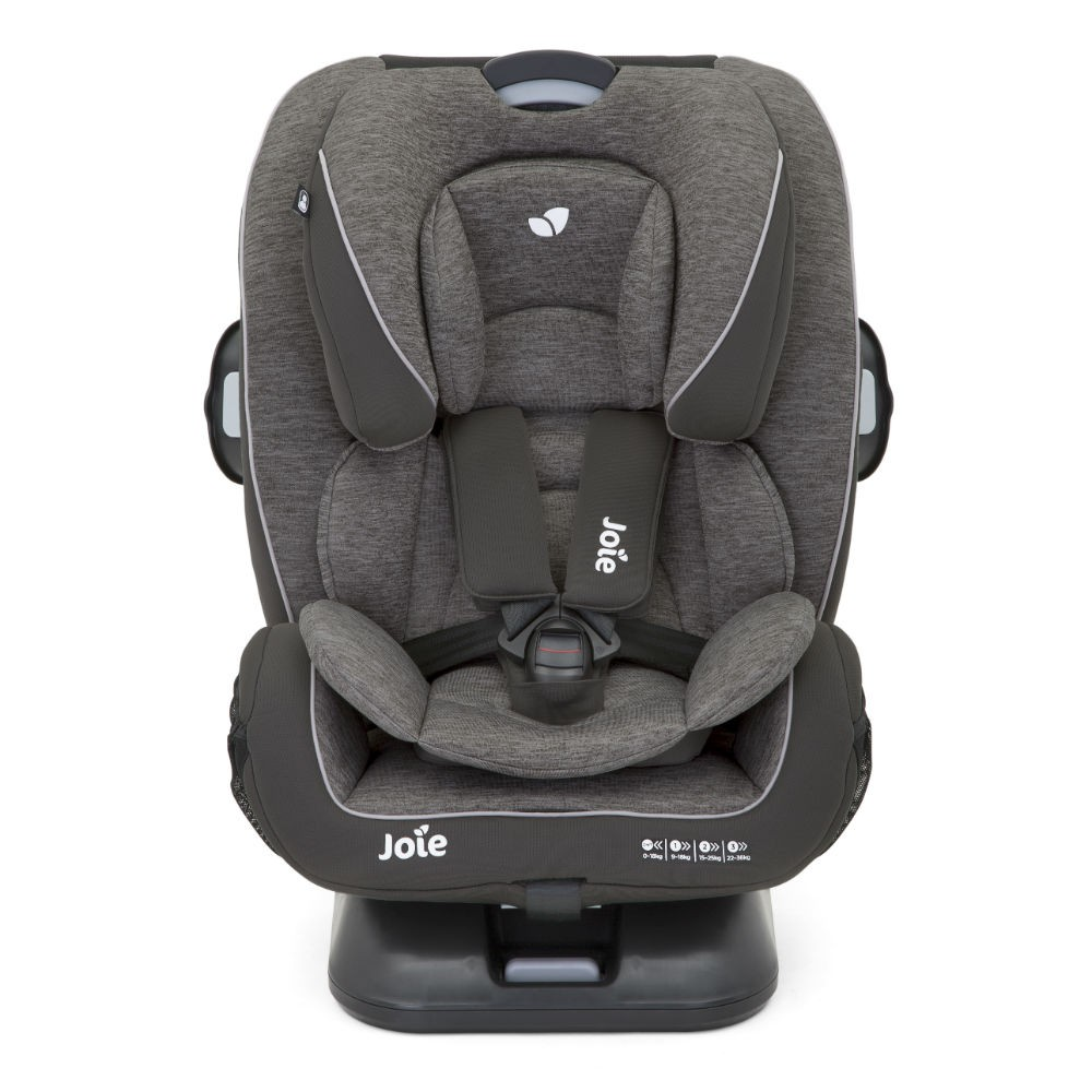 joie every stage fx car seat plus free accessories dark. Black Bedroom Furniture Sets. Home Design Ideas
