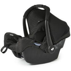 _joie_gemm_black_carbon_car_seat 1